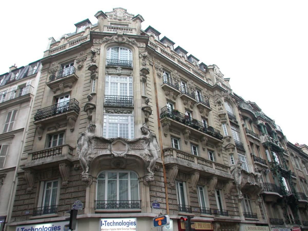 Rue d 39 abbeville paris r volutionnaire for Architecte abbeville