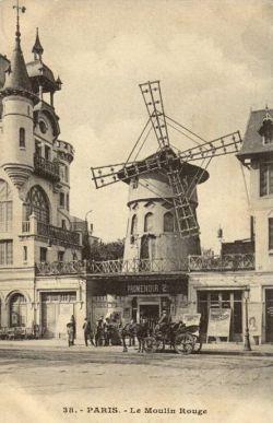 Toulouse lautrec henri de paris r volutionnaire for Le jardin moghol 53 rue vieille du temple