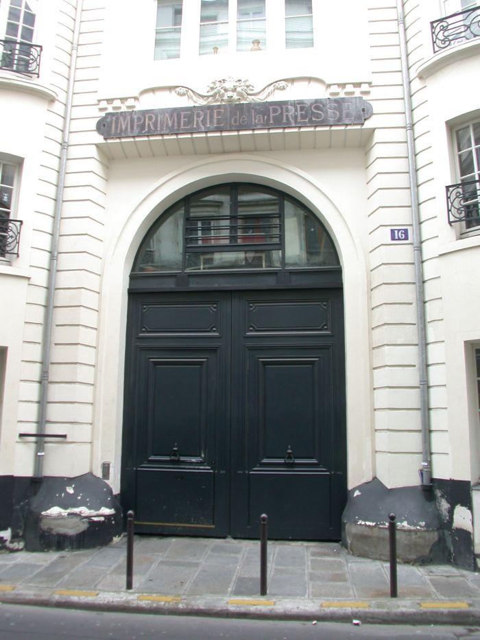 VERMOREL Auguste - Paris Révolutionnaire