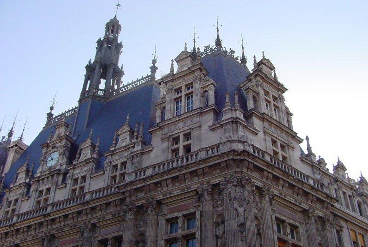 Central Hotel Paris Eme