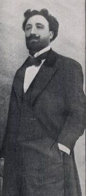 Guimard Hector
