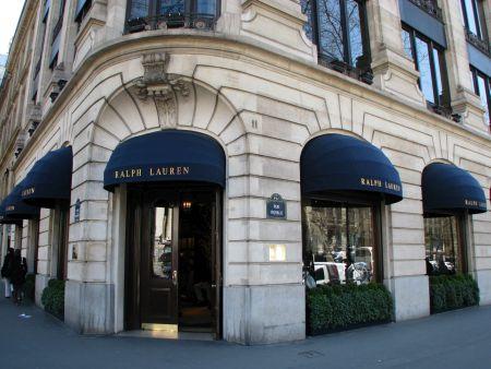 Restaurant Durand Paris Place Madeleine